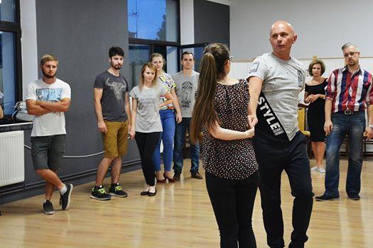 ce05f567 ☆ Weekendowy przed-SYLWESTROWY kurs tańca użytkowego ☆ | Bielsko-Biala