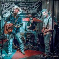 Mason Brown and the Shiners