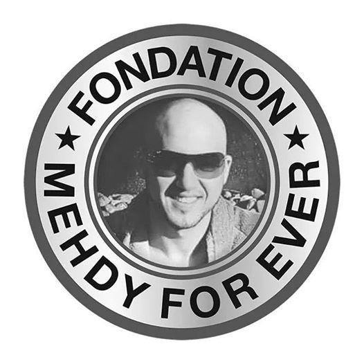 Cration de la fondation Mehdi For Ever