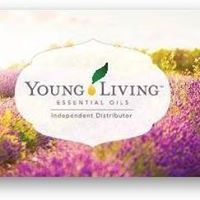 Young Living Nature's Oil for the Soul
