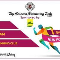 10th CSC Run for Fitness Mini Marathon