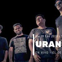 Urano 130 en El Deck