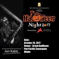 Halloween Night 2017