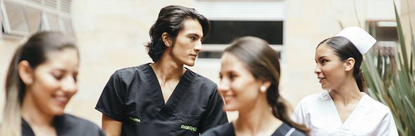Celebracin Da Internacional de la Enfermera - Bogot