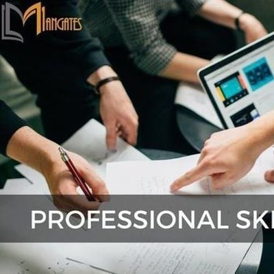 Professional Skills Boot Camp 3 Days Training in Montreal