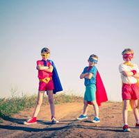 Raising Resilient Children.