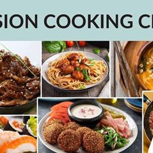 Fusion Cooking Class