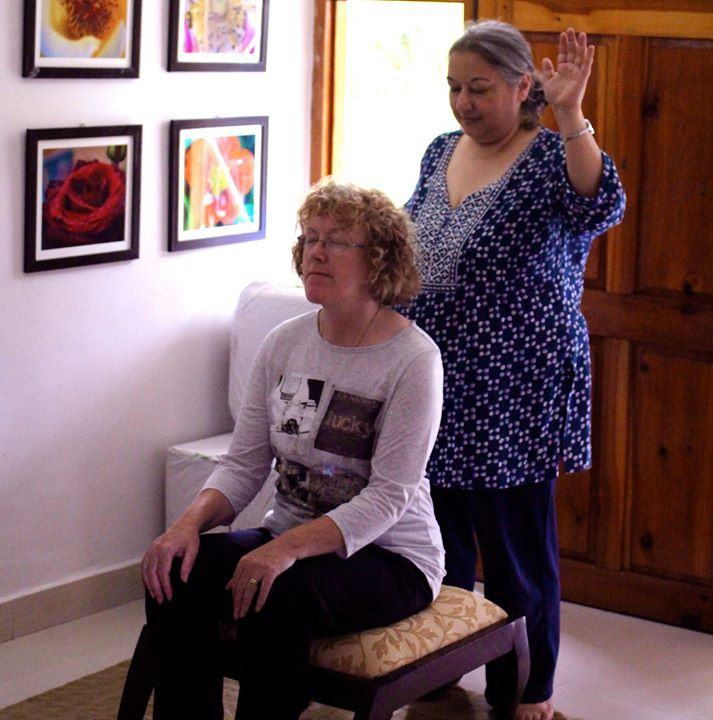 Terataii Reiki Level 1 Course (June 2017)