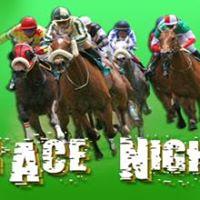 Race Night - Academy Fundraiser