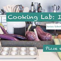 Cooking Lab Italian - Pizza e Focacce