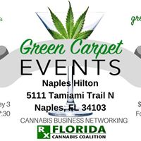 Naples Green Carpet Cannabis Business Networking