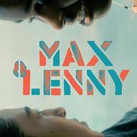 Max et Lenny  Rassegna &quotNon  un altro noioso film francese&quot