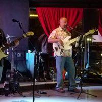 Brian Carmona Band