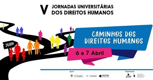 V-Judh Caminhos dos Direitos Humanos