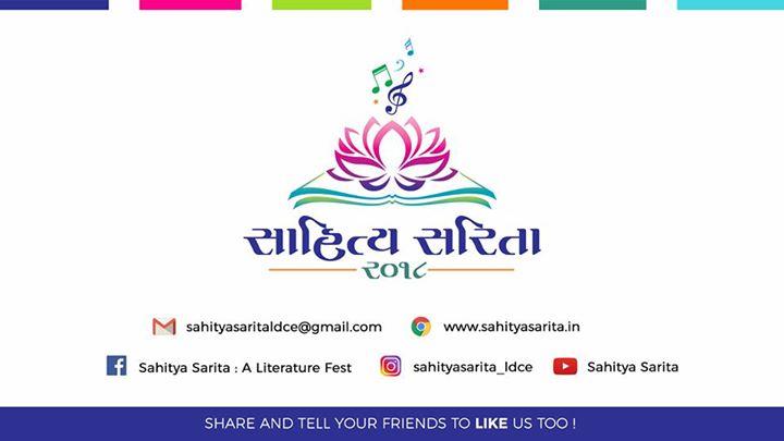 Sahitya Sarita 2018