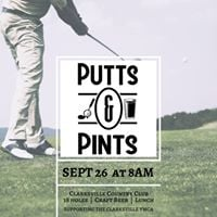 Putts and Pints
