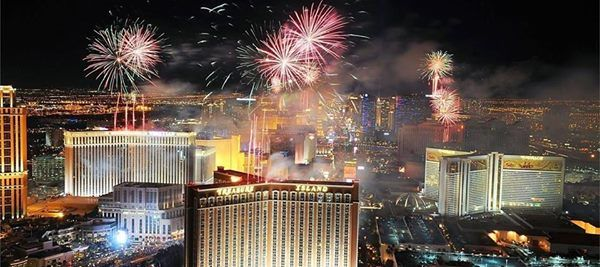 americas party las vegas new year las vegas