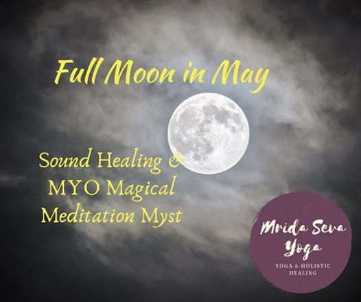 MYO Full Moon Meditation Myst