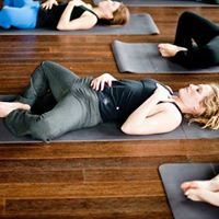 Yin Yoga Nidra with Janice