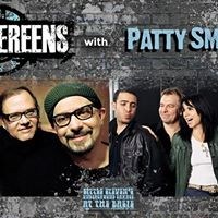The Smithereens with Patty Smyth &amp Scandal
