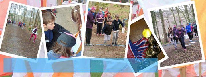 Dumfries and Galloway Schools Orienteering Championships