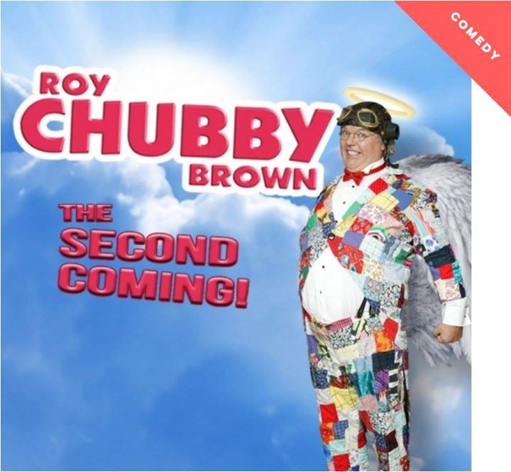 Chubby brown wolverhampton agree, the