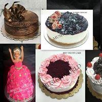 Basic Cakes Workshop