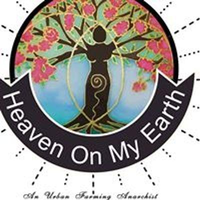 HOME - Heaven On My Earth