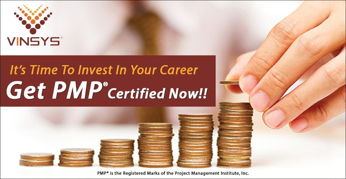 Pmp Certification Training Course Pmp Classroom Training In