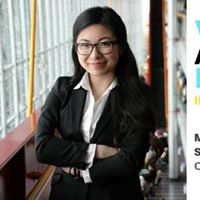Vote Alise Wang for IEEE Chair