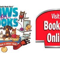 Whitehalls Online Scholastic Bookfair