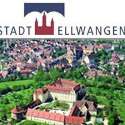 Stadtverwaltung Ellwangen