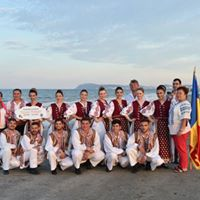 XVII International Dance and Song Festival &quotLe spiagge dItalia&quot