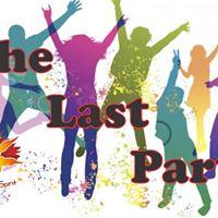 The Last Dance Spirit Party