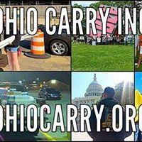 Ohio Carry Fall PicnicPotluck