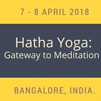 Hatha Yoga  Gateway to Meditation