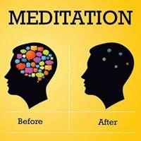 41. Meditations-Workshop Erlebe die Freiheit des Geistes