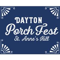Dayton Porchfest