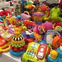 HALIFAX-BRIGHOUSE - Mum2mum Baby &amp Kids Nearly New Sale