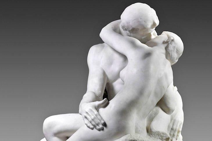 Knowledge Quarter Private View Rodin and the art of ancient Greece