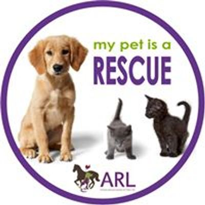 Animal Rescue League of Iowa
