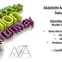 AFA Annual Runway Model Workshop