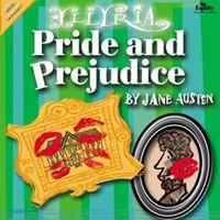 Illyrias Pride &amp Prejudice