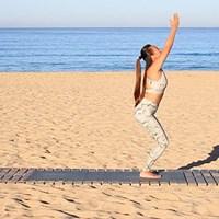 6 Day Ashtanga Yoga Beginner Course