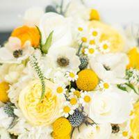 Spiral Bouquet Design