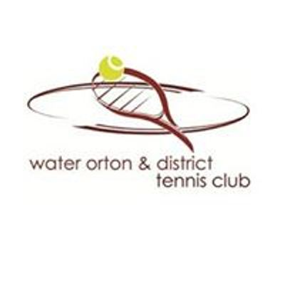 Water Orton & District Tennis Club