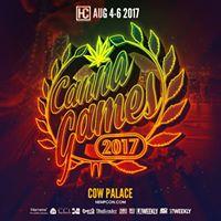 Hemp Con - Canna Games 2017