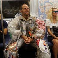 Meet the Trash Man Inspiring life of a global green activist.