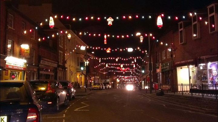 Christmas Lights In Az