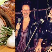 Cena con musica (Veronica e Francesco)